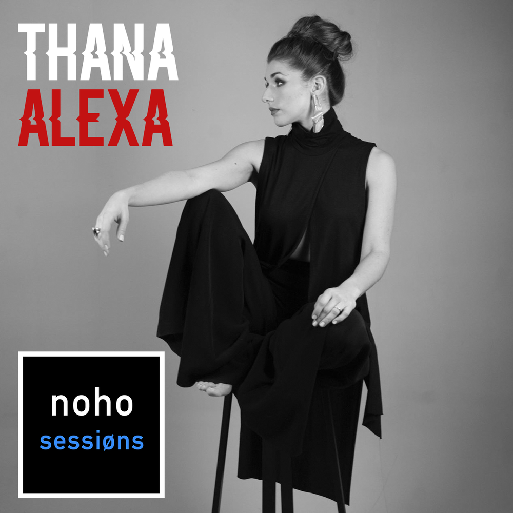 Thana Alexa