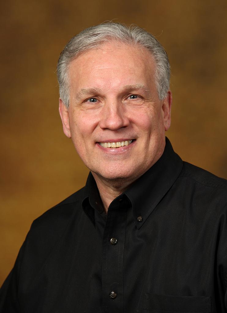 John Greene - Worship Pastor