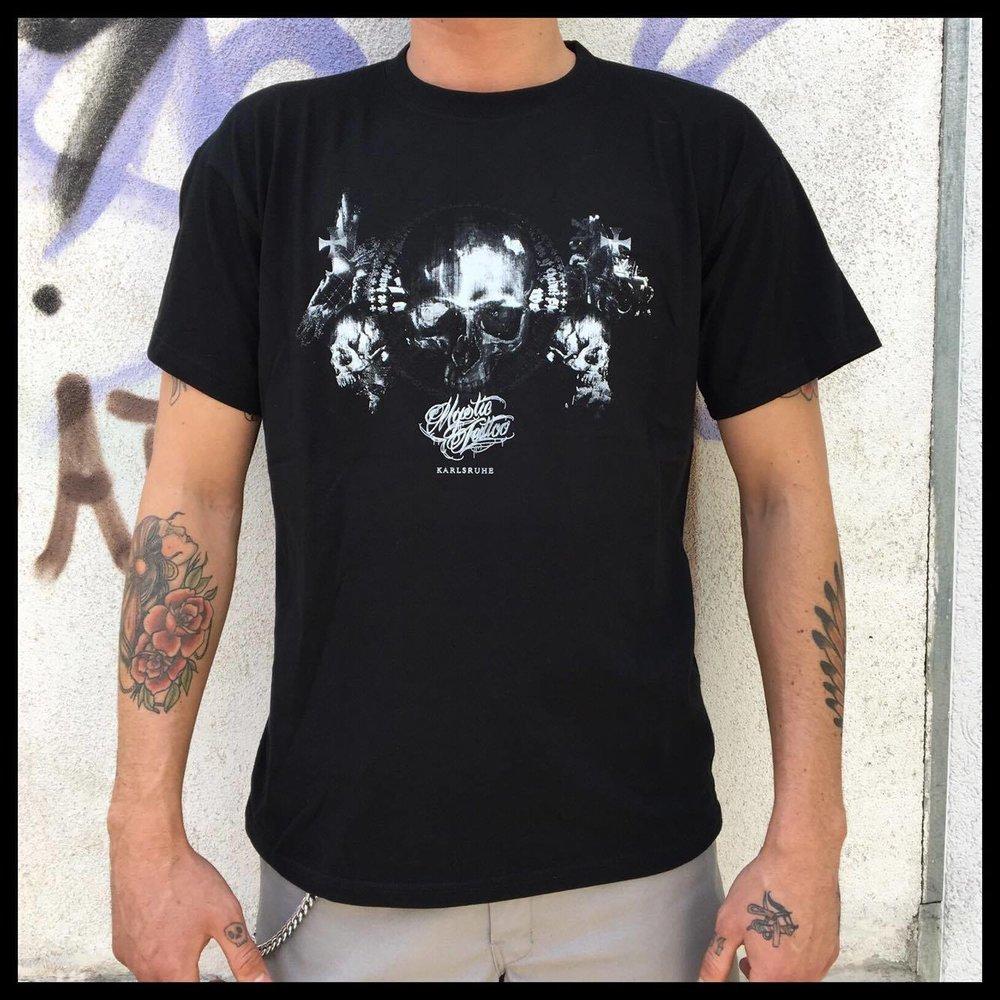 Men Rundhals Shirt Siebdruck S / M / L / XL / XXL  Preis 20 €