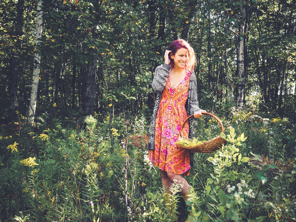 forest folk -