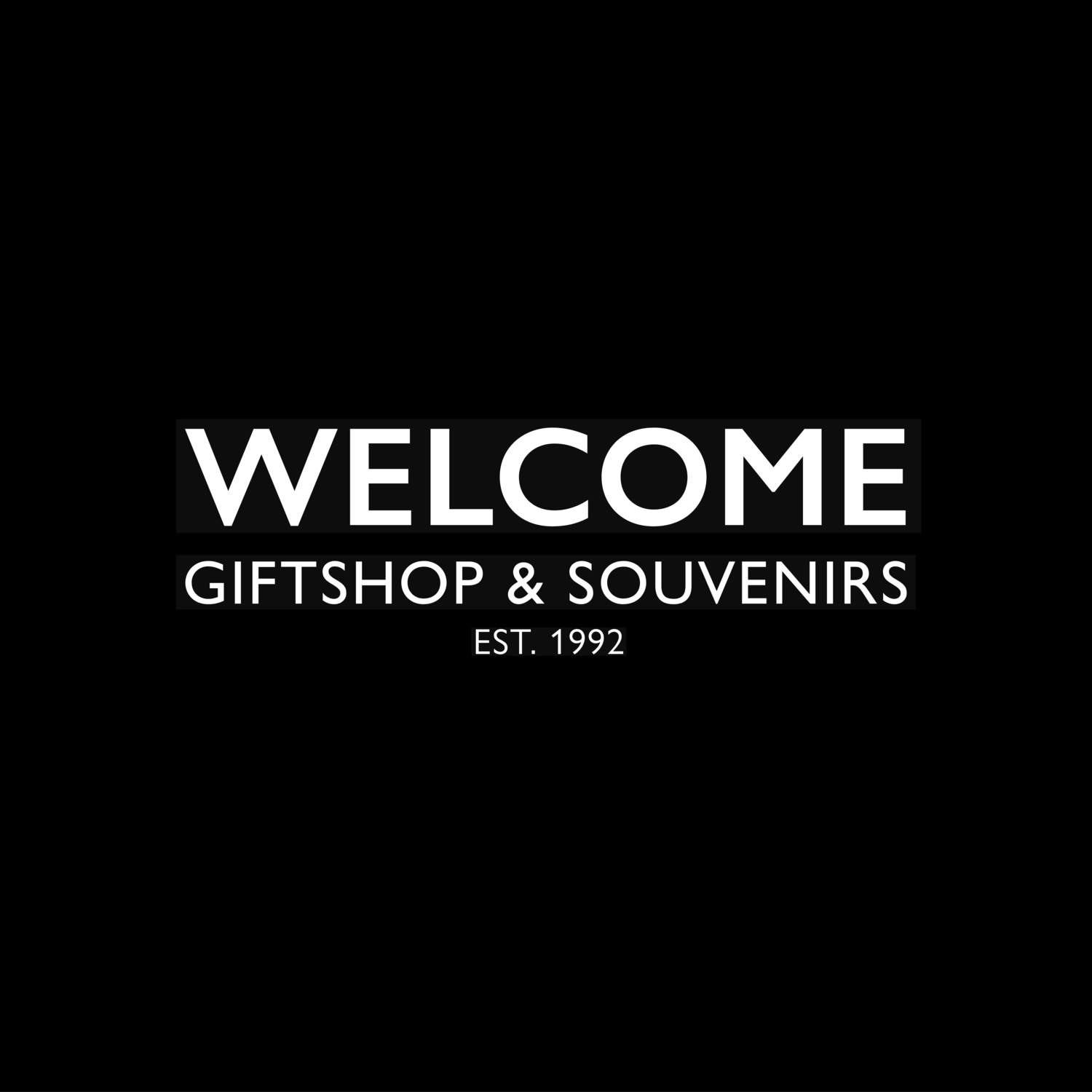 Welcome Giftshop & Souvenirs