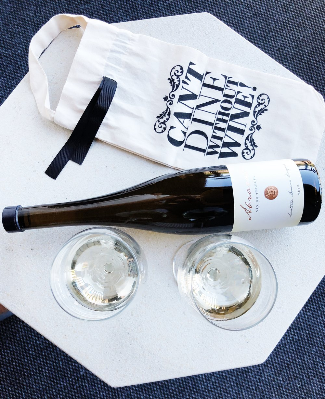 Wine Bag
