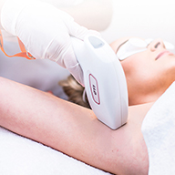 - LASER HAIR REMOVAL
