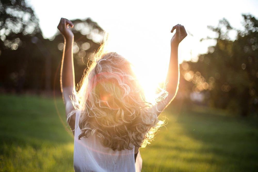 Joyful -