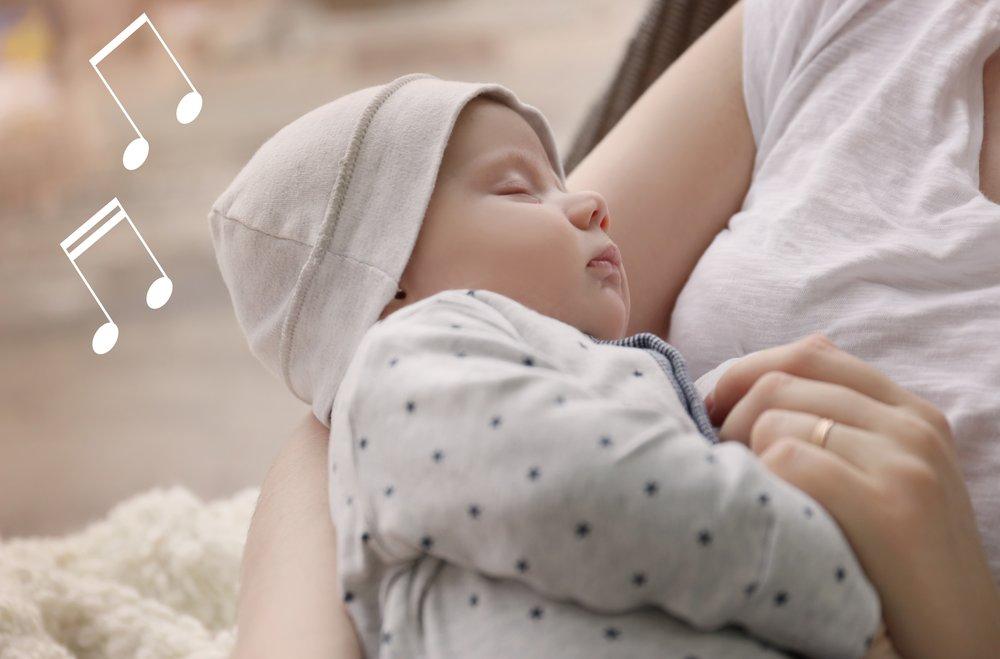 Scripture Lullabies -