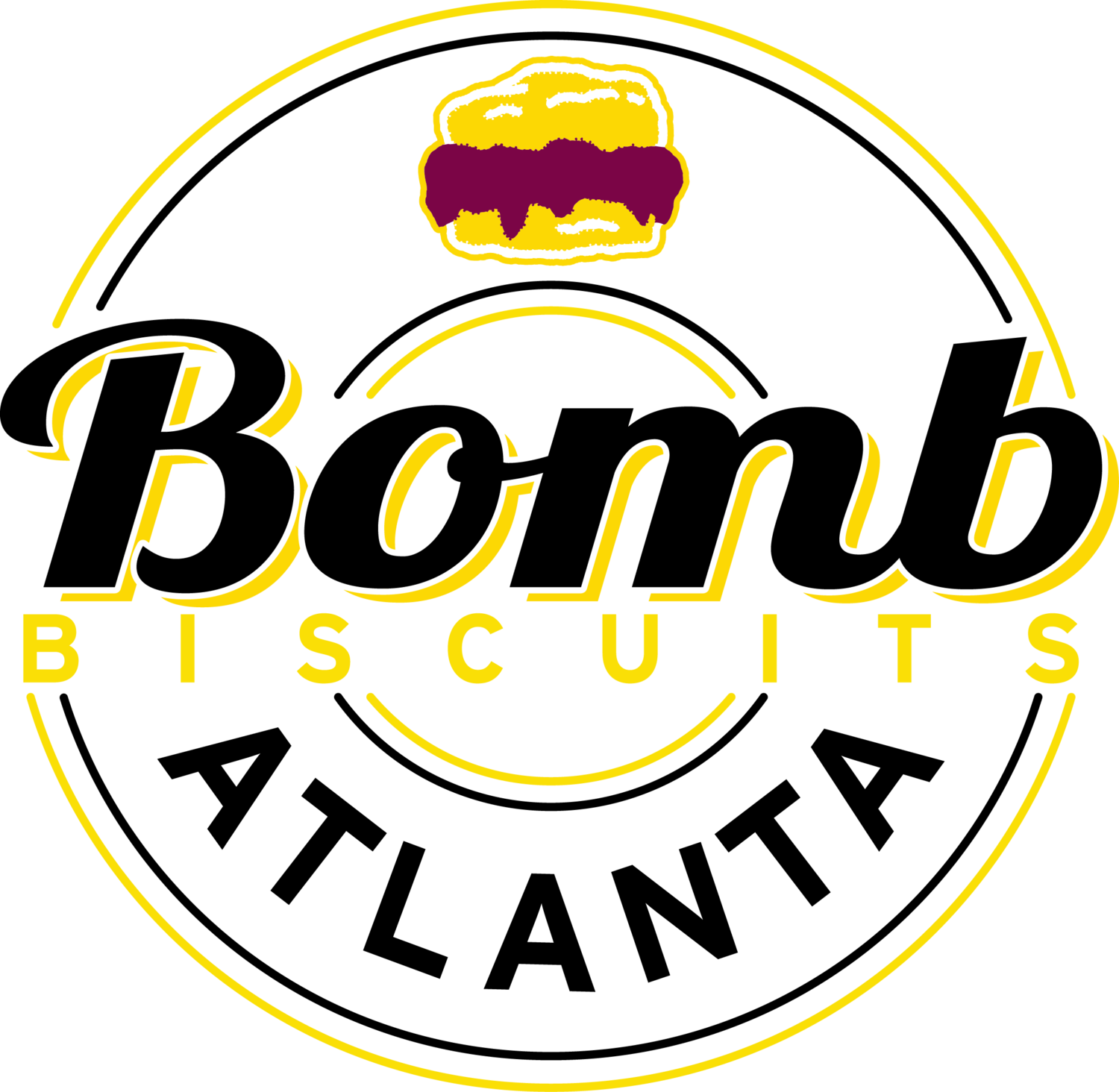 Bomb Biscuits Pop-up