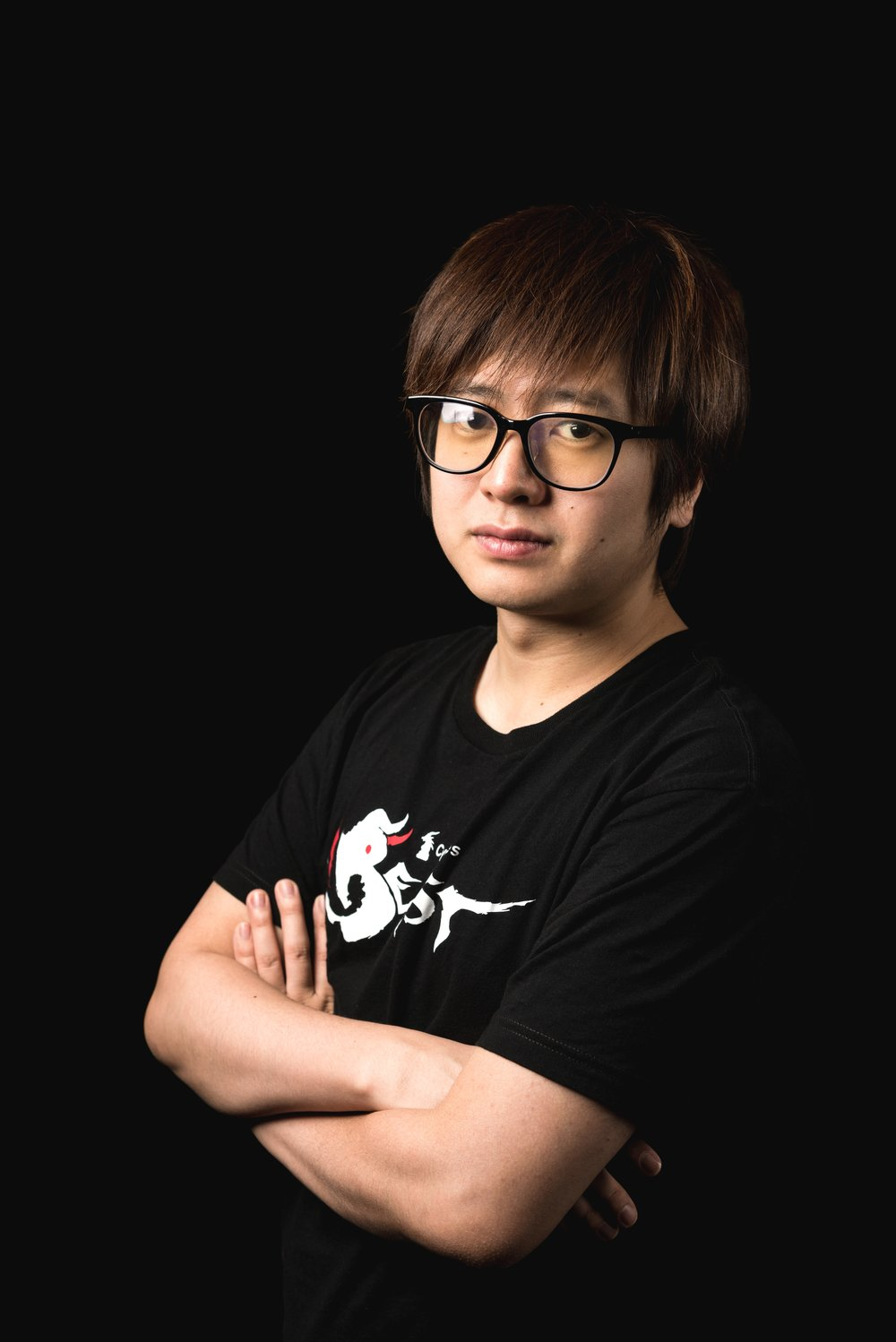 "Fuudo - Fuudo made his astonishing international debut at EVO 2011 winning the first place with Street Fighter IV. Ever since, he has consistently accomplished remarkable achievements, such as the 3rdplace at EVO 2014, and the second place at EVO 2016, just to name a few. He boasts a precise but aggressive play style and intellectual approach, and is widely regarded as the world's best R. Mika player in Street Fighter V.Fuudo is also a frequent collaborator on ""Daigo the BeasTV"" channel and recognized as the irreplaceable star on the show.Twitter @TheFuudoFacebook @TheFuudoInstagram @TheFuudo"