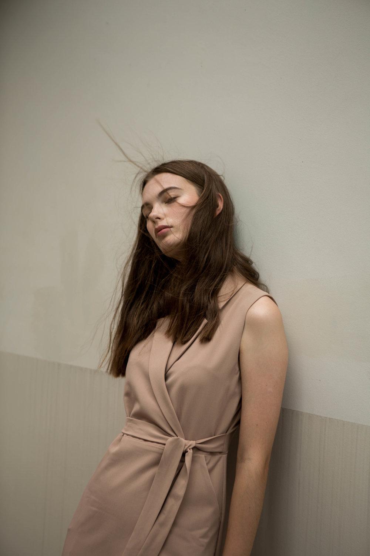Art Direction, Styling & Photography: Rachel Loh of Bare Creatives  Model: Irina Povarnitsyna