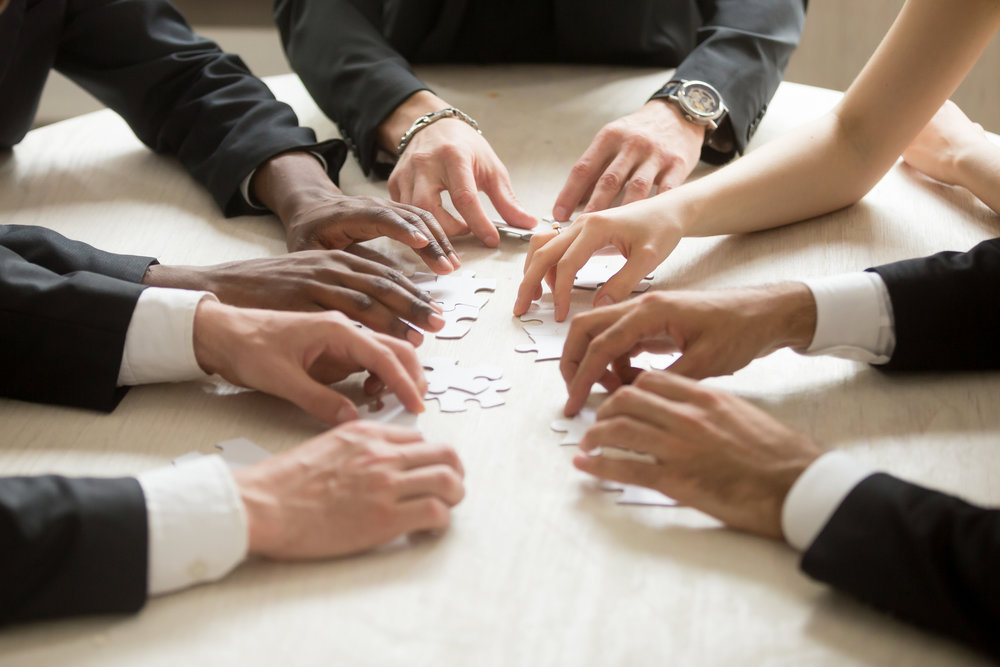 Partnerships - We know that in order to compete in modern business and overcome challenges, it takes teamwork and collaboration. Just One Technology has formed relationships with some of the best names in the IT solution space and we continue to grow our network.Learn more...
