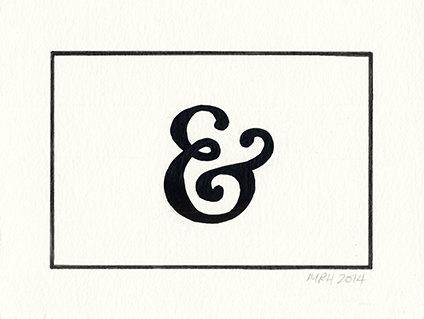 Ampersand Series I
