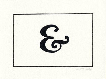 Ampersand Series IV