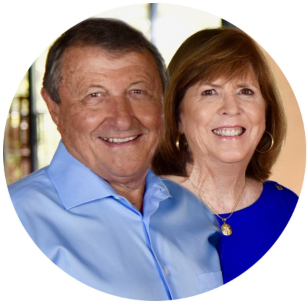 JOE & JOAN BURNS - REALTORS