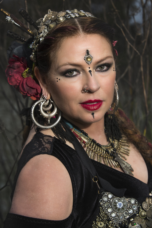 Kelley Beeston (UK)