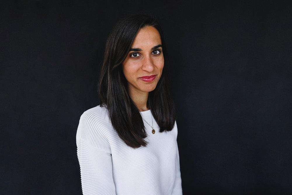 Meliz Kaya ist Gründerin und Geschäftsführerin von Social Melon, einer Social Media Agentur aus Würzburg.