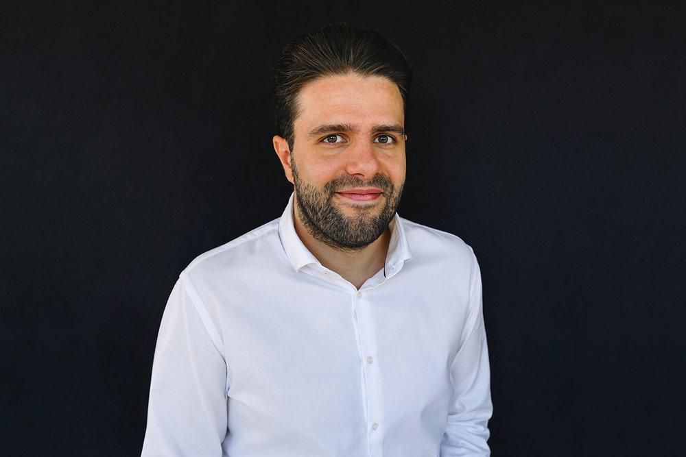 Konstantin Winter ist Gründer und Geschäftsführer von Social Melon, einer Social Media Agentur aus Würzburg.