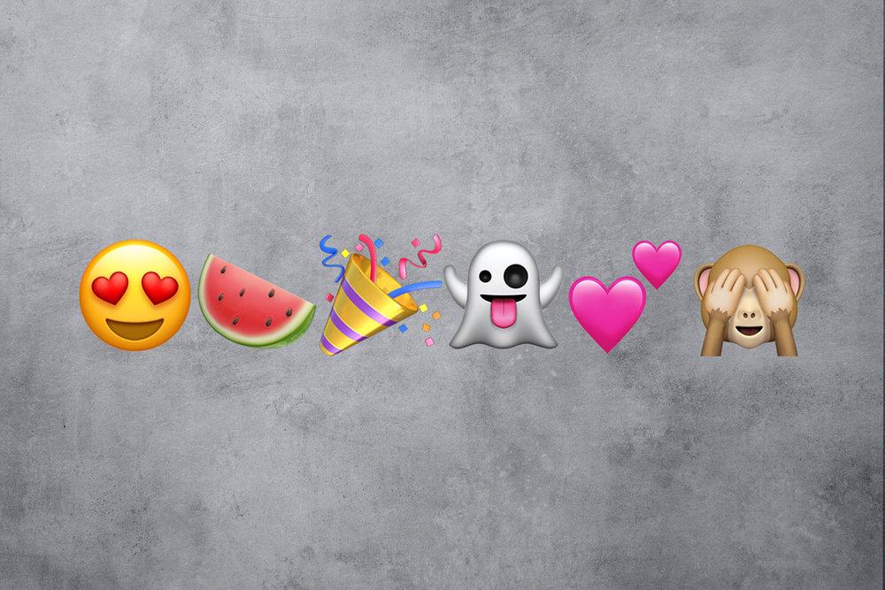Emojis in Social Media Postings: Nutzen oder lassen? Die Vorteile von Emojis auf Facebook, Instagram, Twitter & Co.