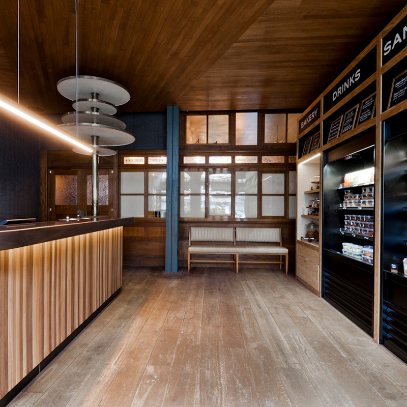- PEOPLE'S PLACE– DELI 1 –