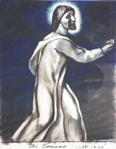 Carl Schmitt, The Sower 1927