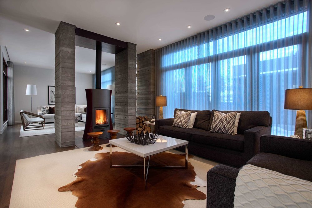 Western Living – September 2016   What a Modern Calgary Dream Home Looks Like
