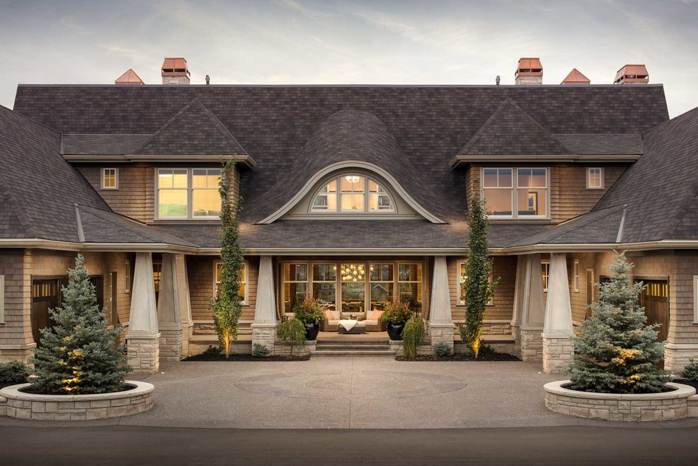 Western Living – May 2017   cover   An Elegant Calgary Home Inspired by Big Sky Country