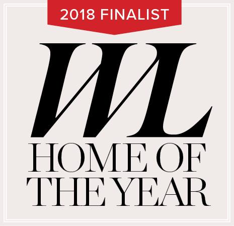 Western Living - Home of the Year 2018 Finalist   Our second annual Readers' Choice awards celebrate the best in home design for 2018.