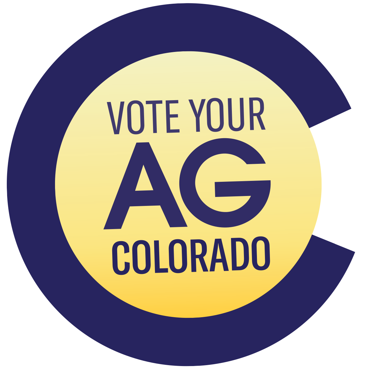 Vote Your AG Colorado