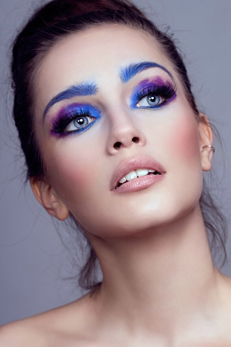 Makeup by Valentina Becker  Photo by Lynn Theisen