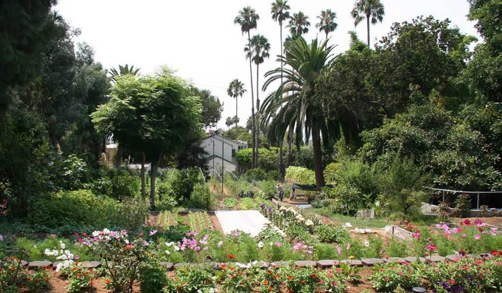 Shumei hollywood garden
