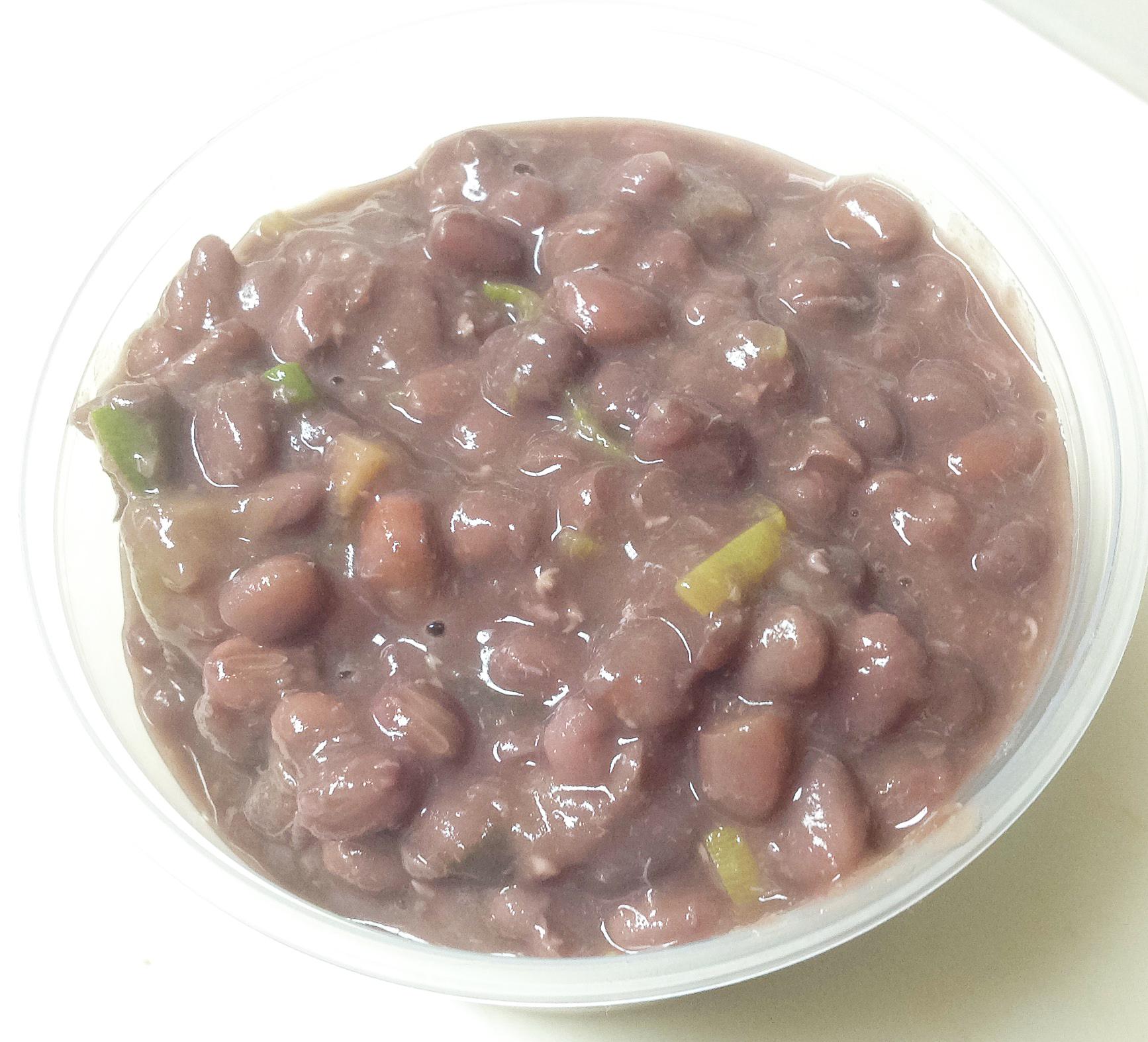 adzuki bean