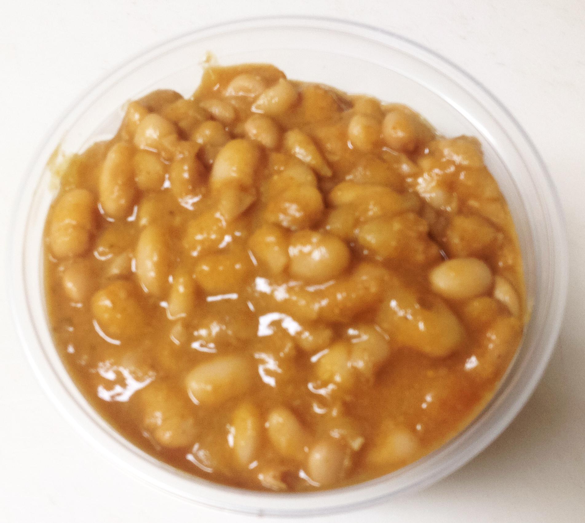 pinto bean chili
