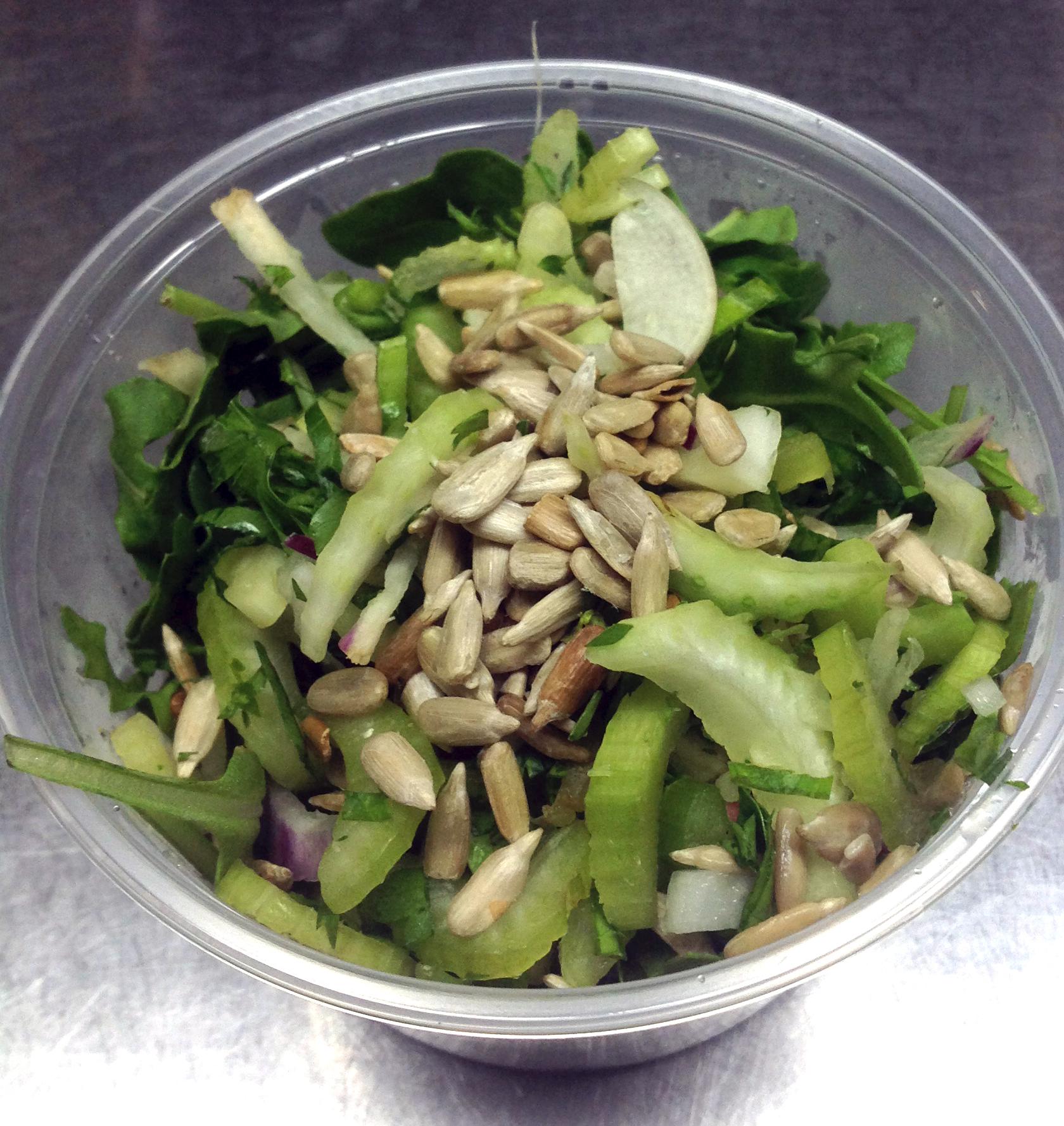arugla salad