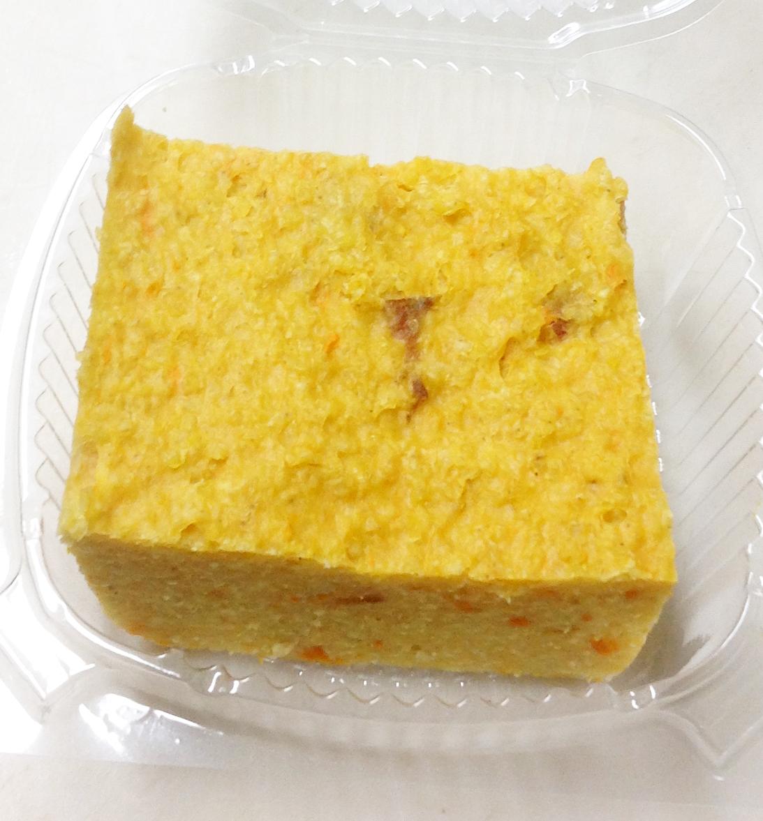millet loaf
