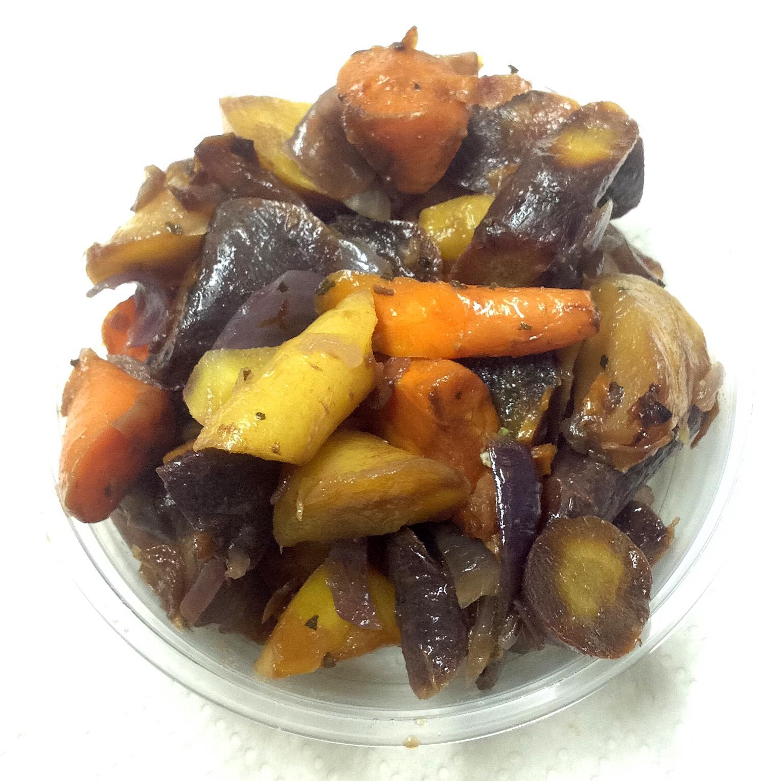 carrot-nishime