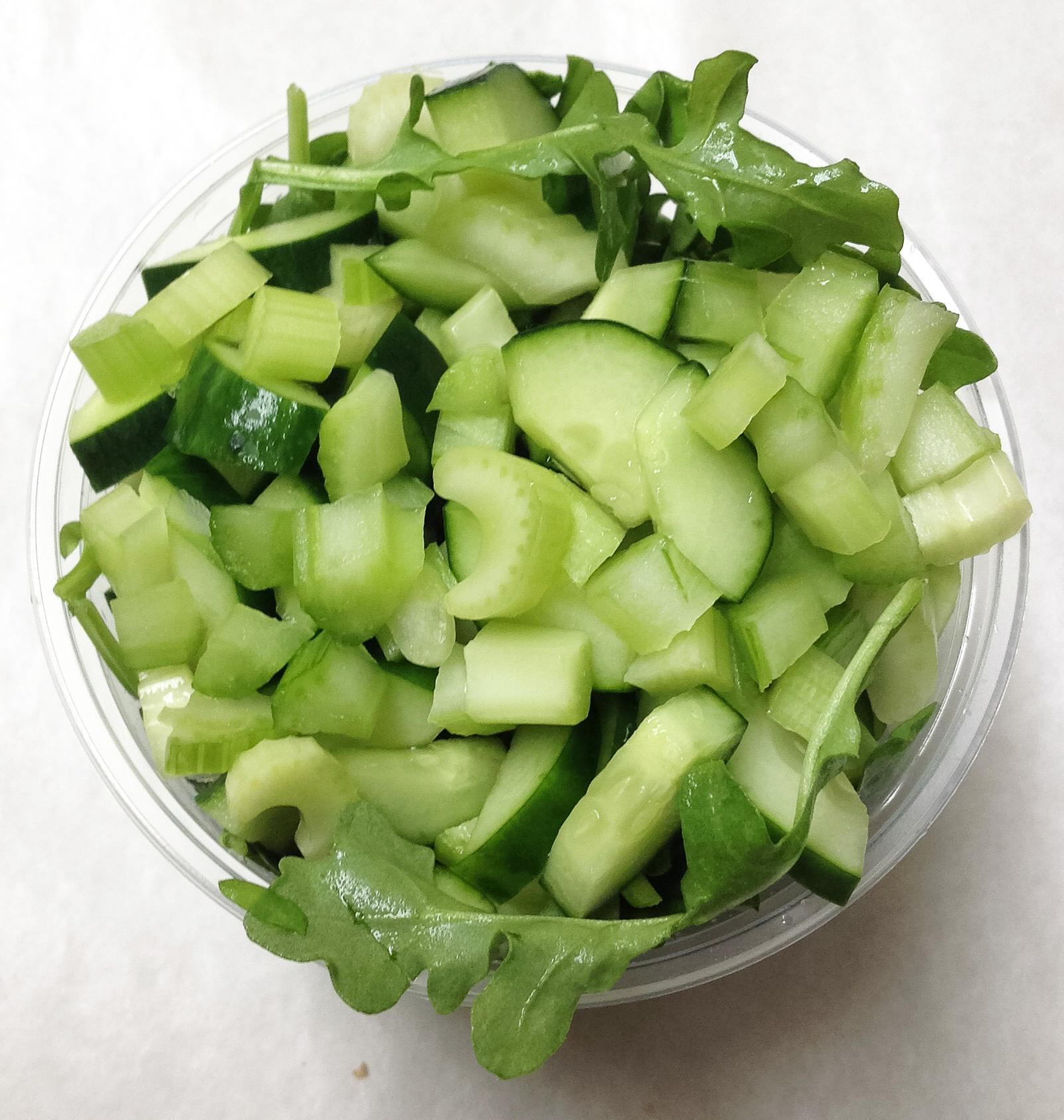 arugula-celery-cucumber