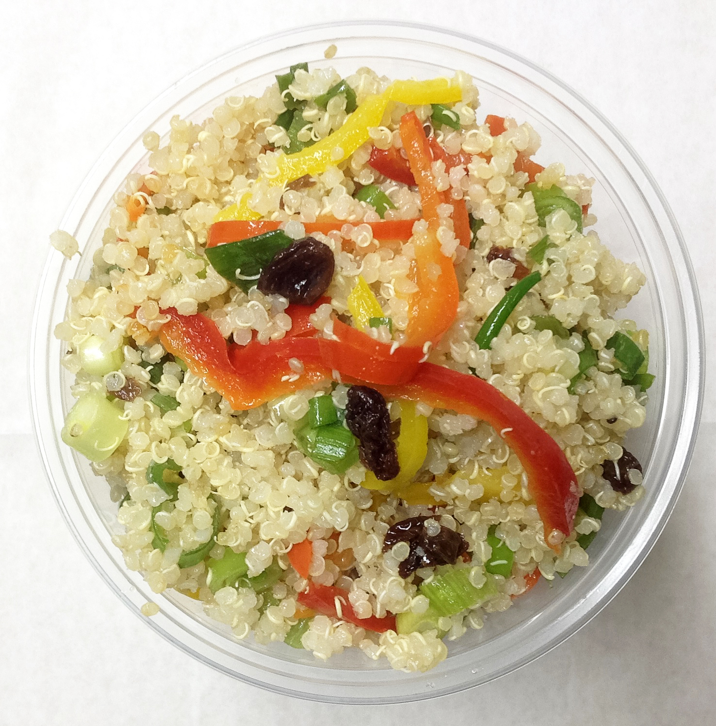 quinoa-and-peppers