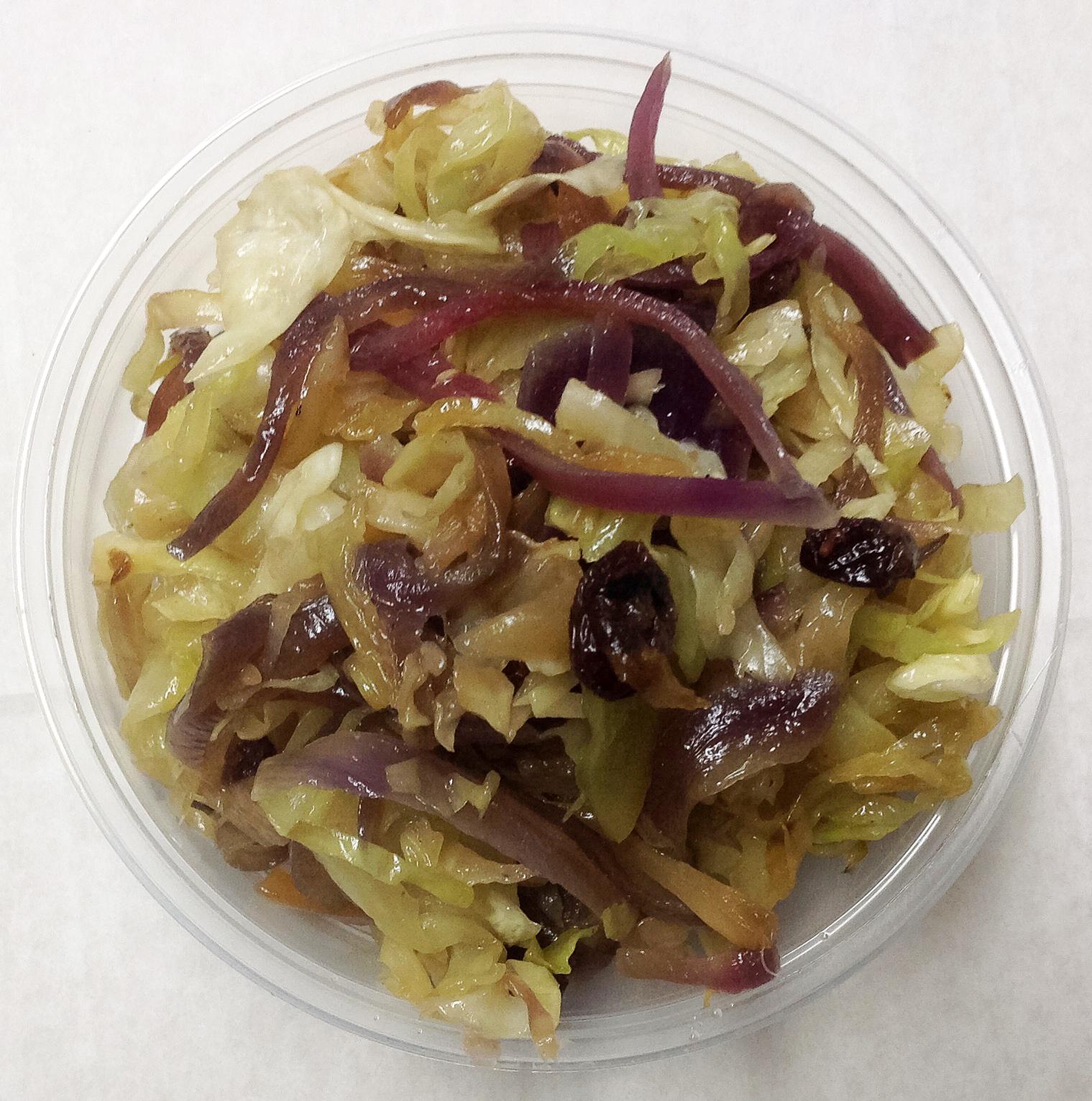 cabbage-and-raisin-saute