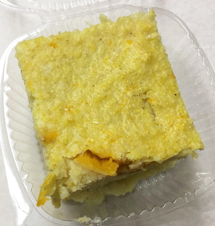 Millet butternut