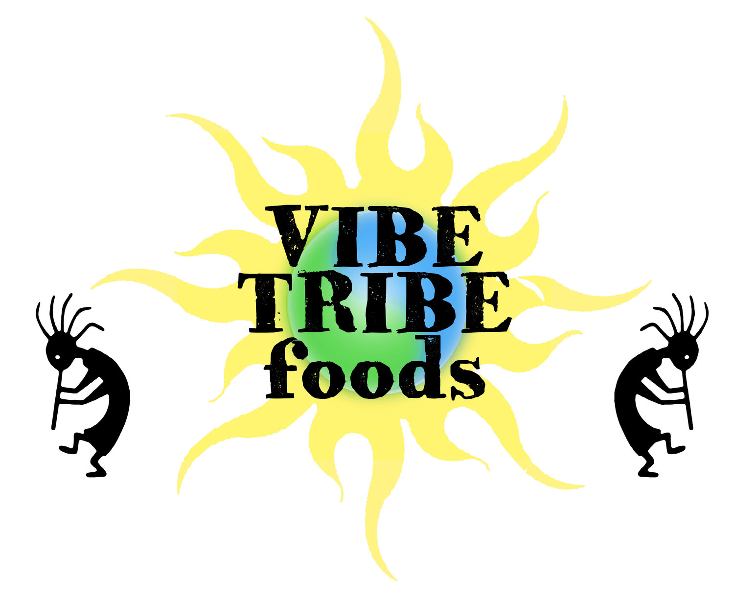 VIBE TRIBE foods
