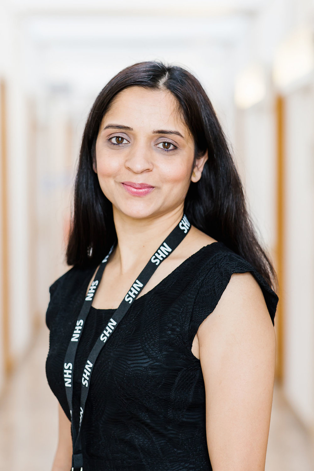 Ms Kavita Patel (Medical Receptionist) - Languages: Gujarati, Hindi Kavita joined the practice in August 2017. She was previously working in retail and customer care.