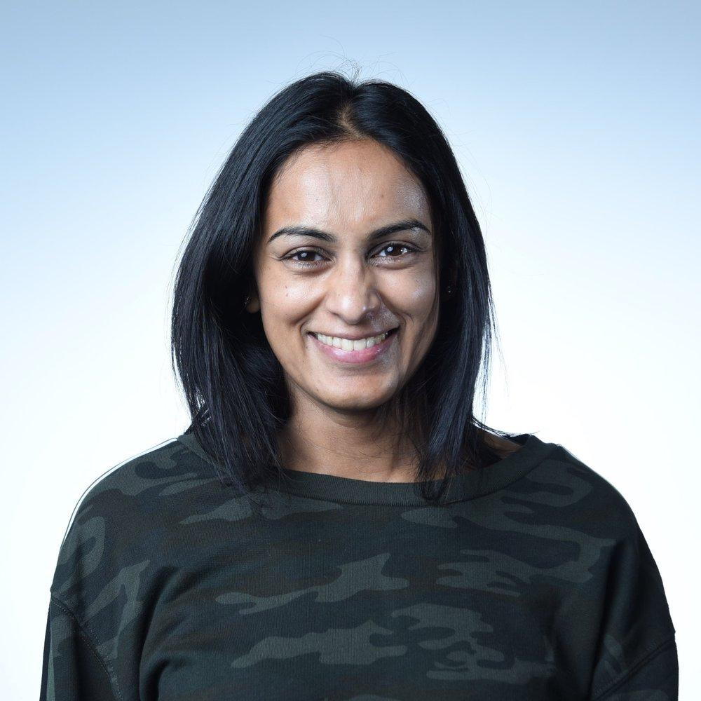 Sonya Mohamed Glazer
