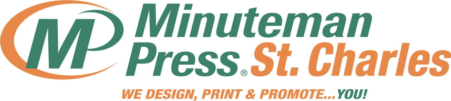 Minuteman Press St. Charles