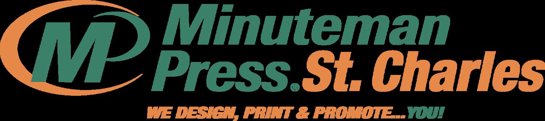 Minuteman Press St. Charles