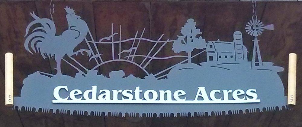 Cedarstone sign IMG_20170610_192014.jpg