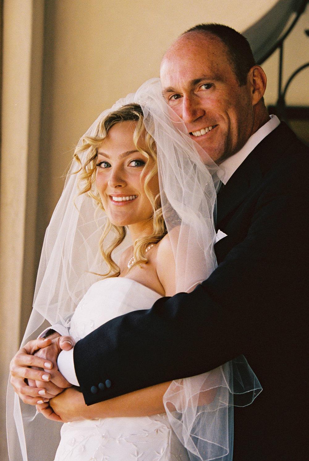 miretsky-Shull wedding -
