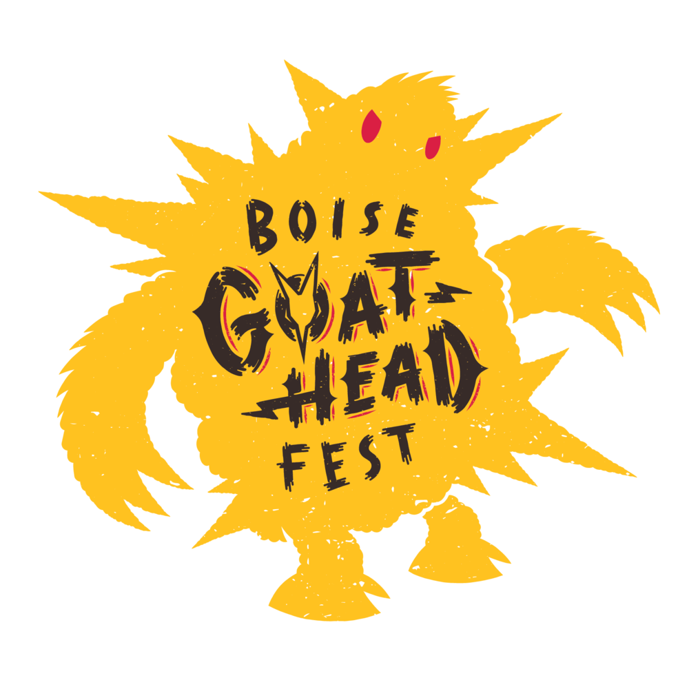 Gertrude the Goathead Monster was one of our most popular creative assets last year. As Creative Genius, you'll be responsible for our visual storytelling across all BBP programs and events.