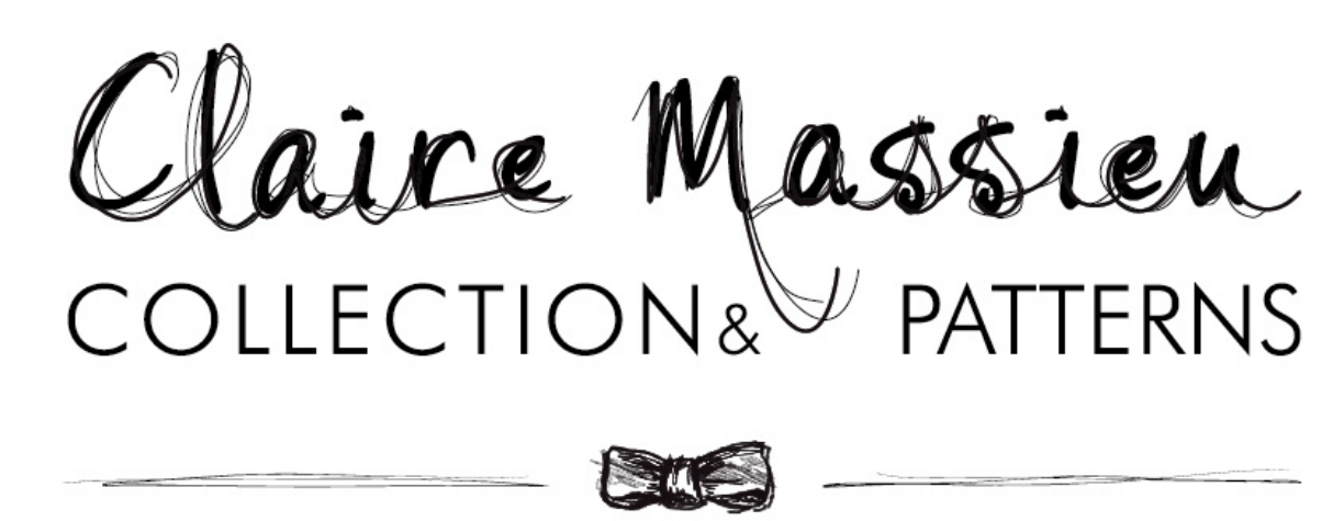 Claire Massieu | Collection & Patterns
