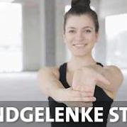 Yoga für Handgelenke und Finger