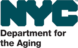 Copy of NYC Department for the Aging;