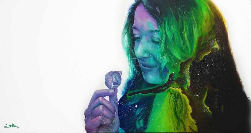 Lucia 150x80 acrilico-lino 2014.jpg