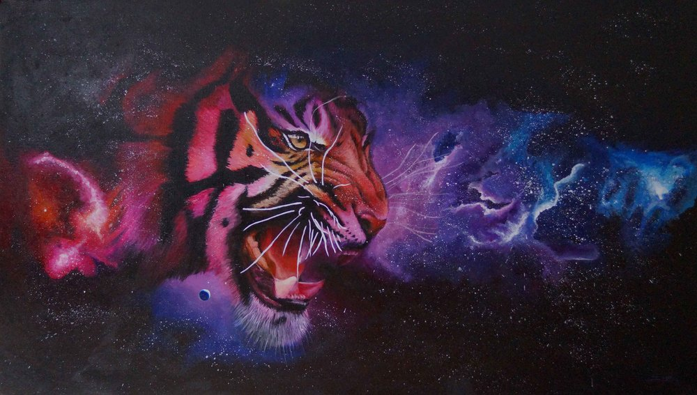 Pantera Tigris Acrylic-linen 2015 152x86 baja resolu.jpg
